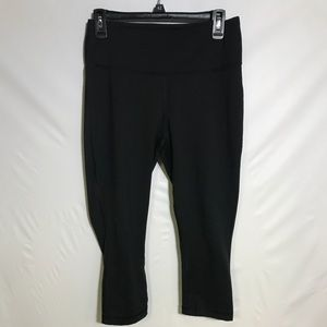 Zelos Capri workout pants